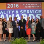 Lake Nona News Nemours Quality & Service Award