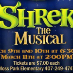 Moss Park Players' Director Celebrates 10th Anniversary With Shrek