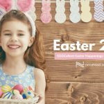Nonahood Easter