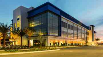 Growing Innovation Ecosystem in and around Lake Nona