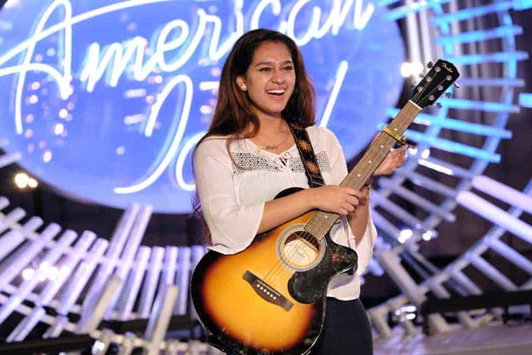 Lake Nona Local Alyssa Raghu Chasing Her Dreams on American Idol