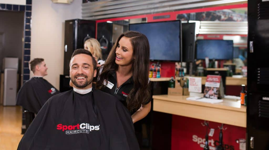 Business Spotlight Sport Clips Coming Soon To Lake Nona Nonahood News