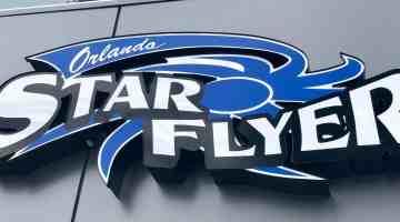 NonaVentures: Orlando StarFlyer