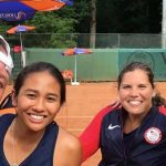 Mackenzie Soldan and Shelby Baron – Two Wheelchair Paralympians