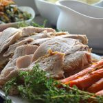 Katie's Cucina: Instant Pot Turkey Breast With Carrots and Homemade Gravy