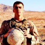 Nona Heroes: Corporal Billy Ogilvie, Marine Corps