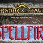Book Review: Spellfire