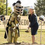 UCF-HCA Hospital on Its Way