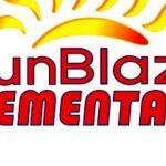 Sun Blaze Elementary Updates