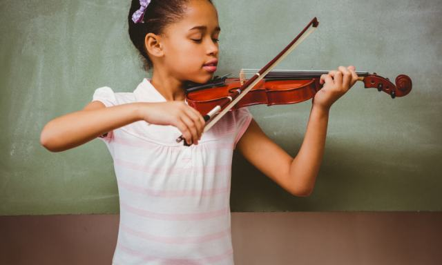 13 Tips to Learn Violin Faster
