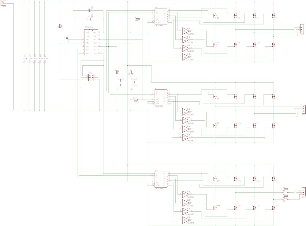 medium resolution of circuit diagram of the controller driver