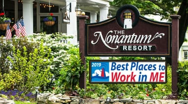 Best places to work in Maine