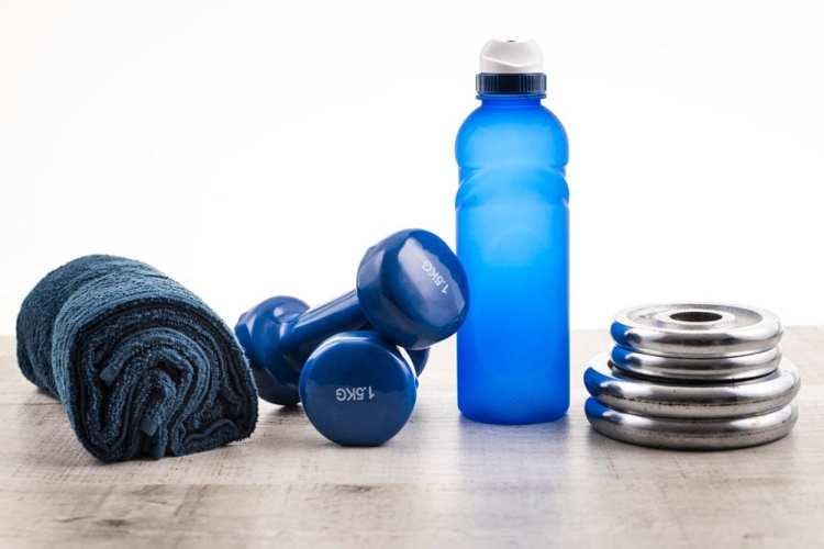 Kennebunkport gyms and spas