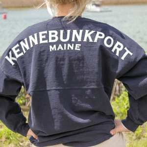 Kennebunkport resort jersey