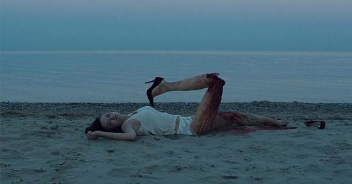 Film horror 2016