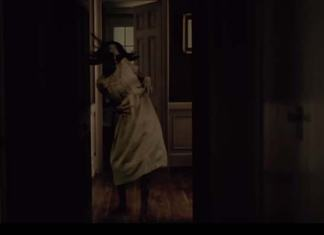 Mamà short horror film