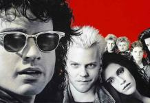 Lost Boys serie tv