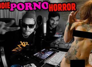 Parodie porno dei film horror