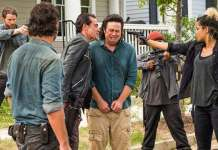 The Walking Dead 7x08 recensione