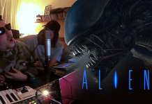 Alien saga Creepshow ep 17