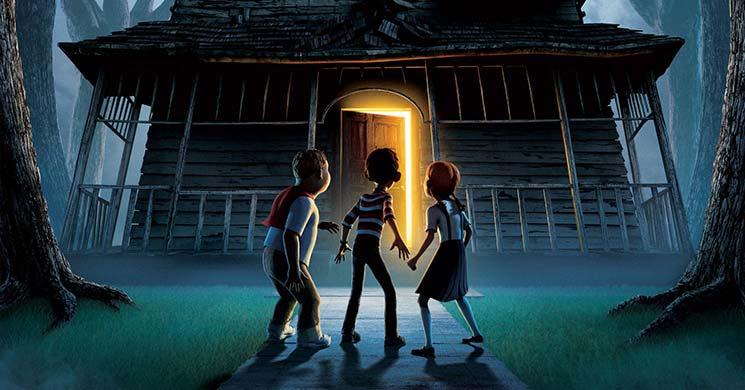 I migliori cartoni animati horror