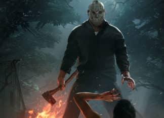 Friday the 13th - The Game data uscita