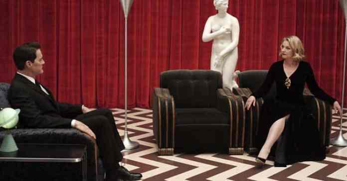 Twin Peaks - terza stagione - episodi 1 e 2