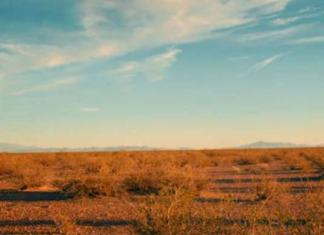 It Stains the Sands Red - Recensione