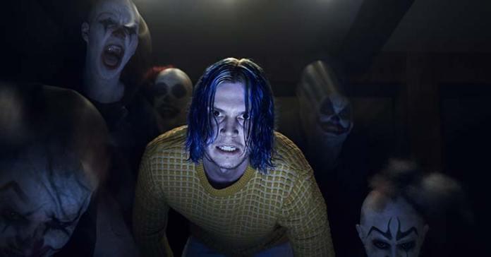 American Horror Story 7: Cult - Recensione 7x01