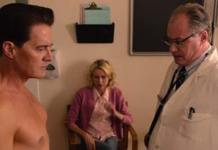 Twin Peaks 3x10 recensione