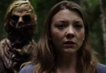 Jukai - La foresta dei suicidi - trailer italiano