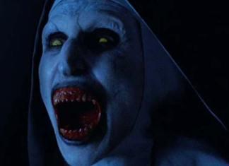 Film horror con suore