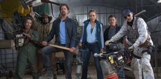 Tremors: A Cold Day in Hell - Recensione