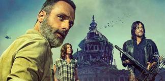 The Walking Dead 9 trailer