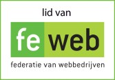 Nonaweb is lid van FeWeb