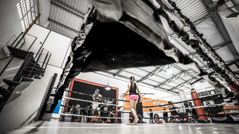 London Women's Boxing