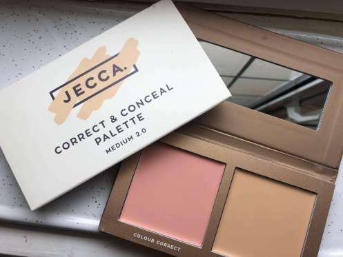 jecca make up concealer