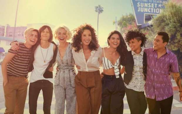 Top 10 lesbian TV Series to watch