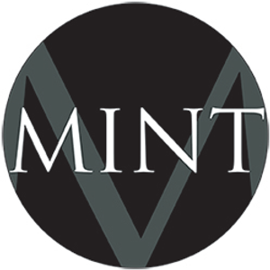 Mint Events Logo