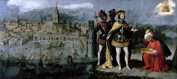 San Ferdinando III