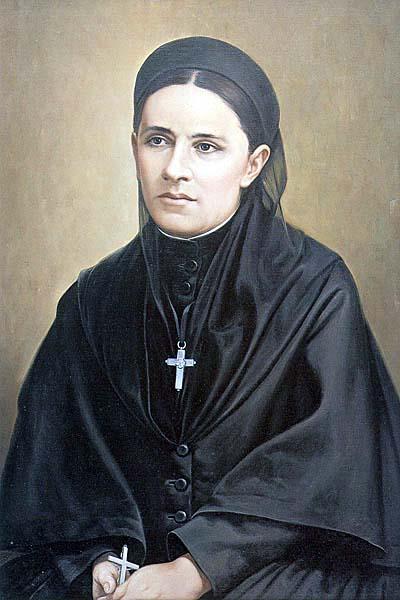 Beata Francesca Siedliska