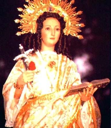 Sant Eulalia