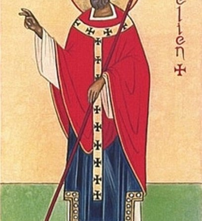 sant aureliano
