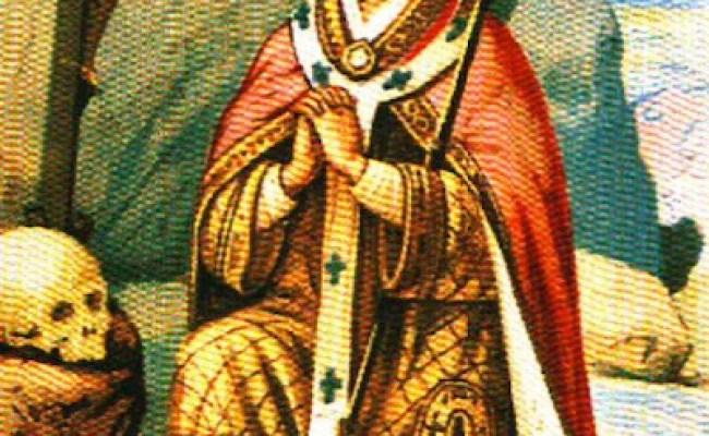 Il Santo Del Giorno 04 Giugno San Quirino Di Siscia