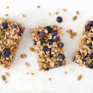 Barretta ai Cereali (anche senza glutine o vegane)