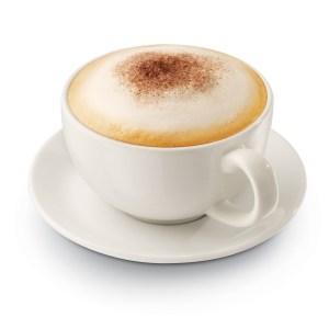 Cappuccino con Cacao