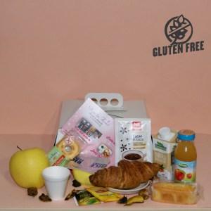 Colazione Gluten Free Salento