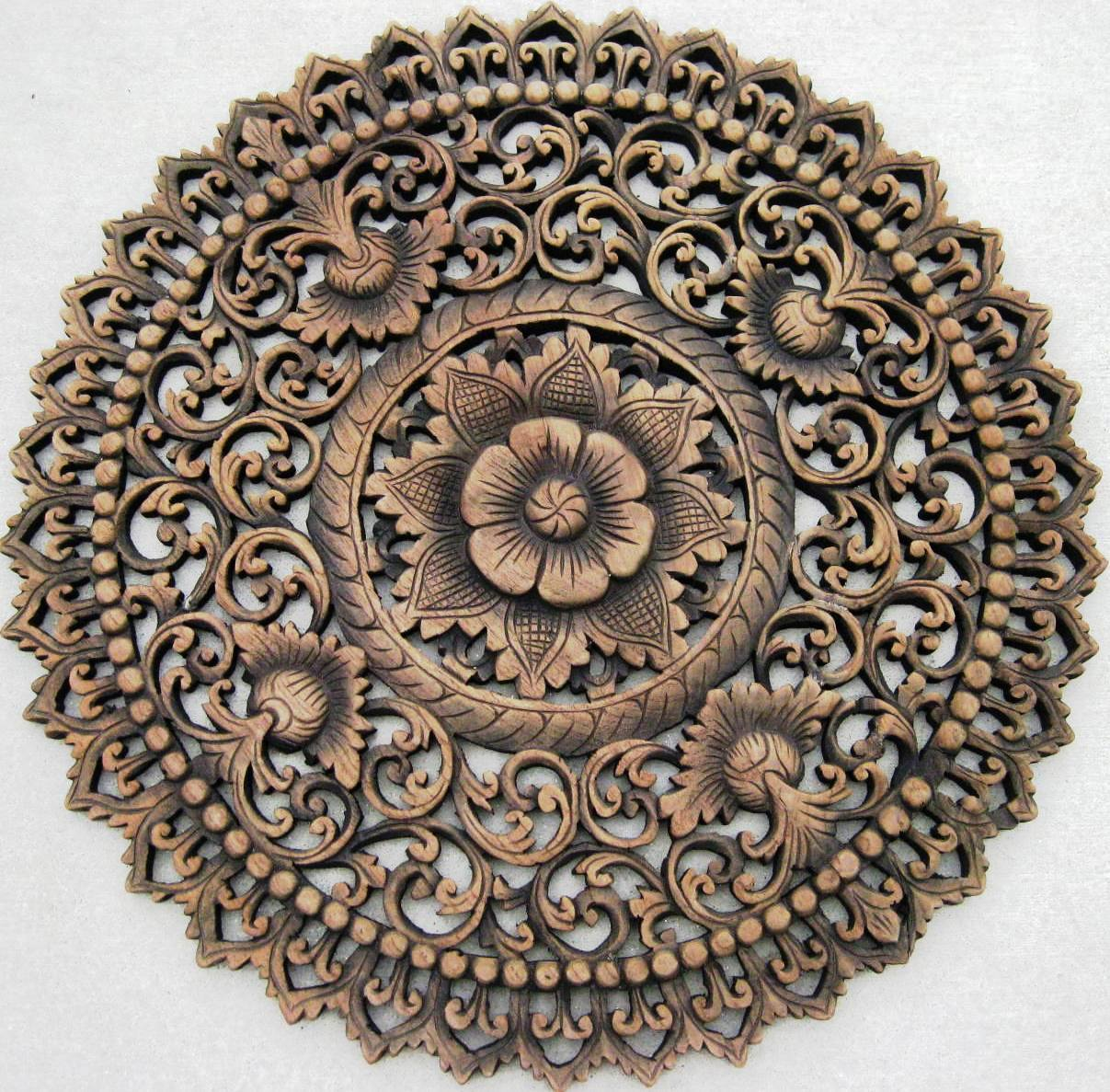 Wood carving in the round patterns year of clean water
