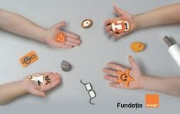 tehnologii asistive fundatia orange