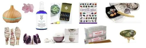 Spiritual gift guide + zen must-haves for the spiritual junkie Positive energy gifts